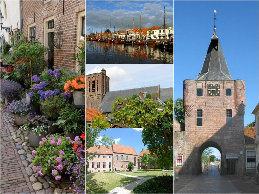 Elburg collage 2